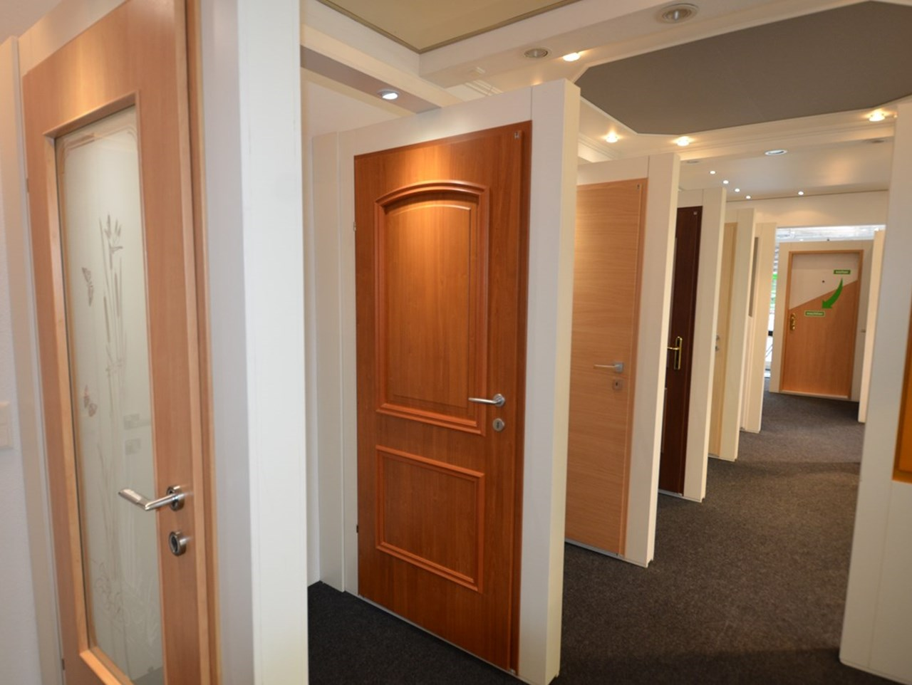 galerie portas partner f haslwanter t ren service gmbh m nchen. Black Bedroom Furniture Sets. Home Design Ideas